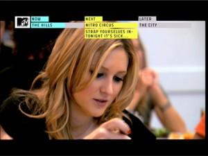Das neue globale MTV OnAir-Design