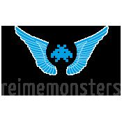 reimemonsters.de Logo