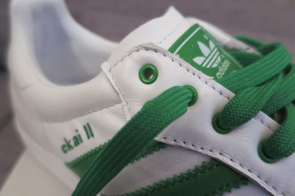 3af2d4b60cb214 Ausprobiert  miadidas - personalisierte Adidas Sneaker