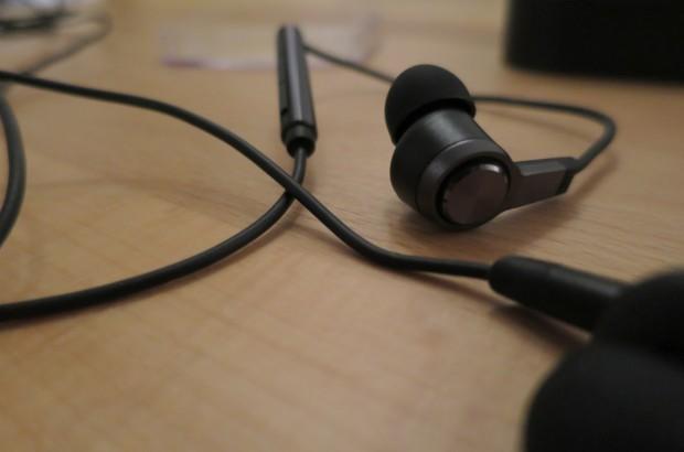 Kopfhörer im Detail