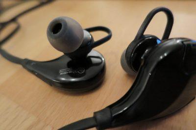 In-Ear-Kopfhörer zum Joggen
