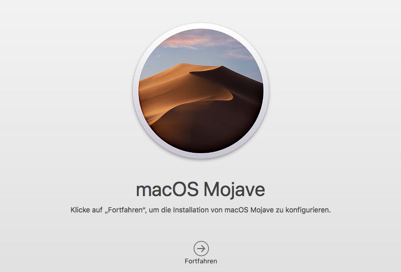 Adobe CS5 unter macOS Mojave | lolliblog