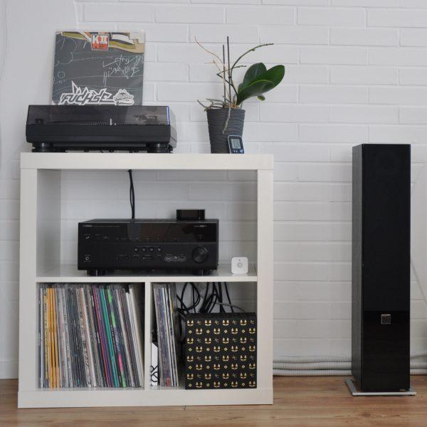 Clutter Cover Im Test Endlich Ordnung Fur Das Ikea Kallax